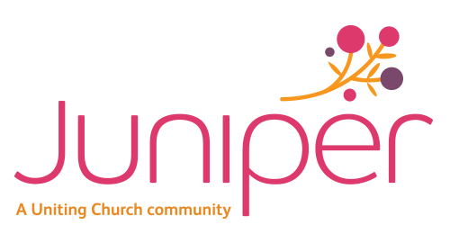 Juniper Aged Care Logo