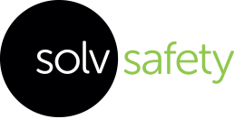Solv Injury Logo
